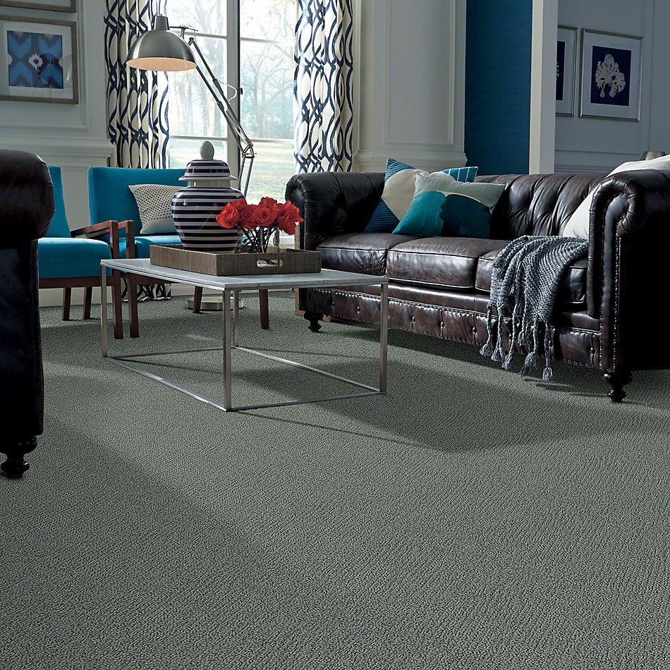 Shaw Floors Truly Relaxed Loop Atmosphere 00552_E0657