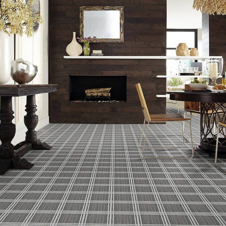 Anderson Tuftex American Home Fashions Perfect Mix Stately Gray 00556_ZA889