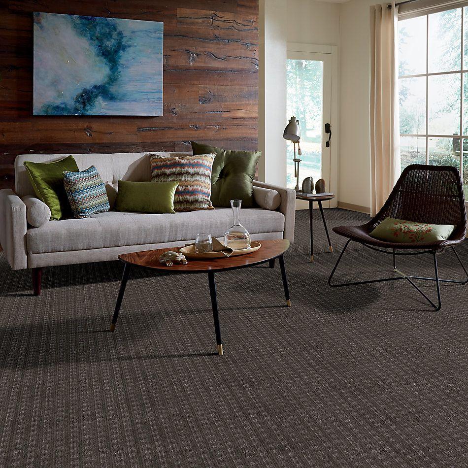 Anderson Tuftex American Home Fashions Life's Memories Skyline Steel 00557_ZA875