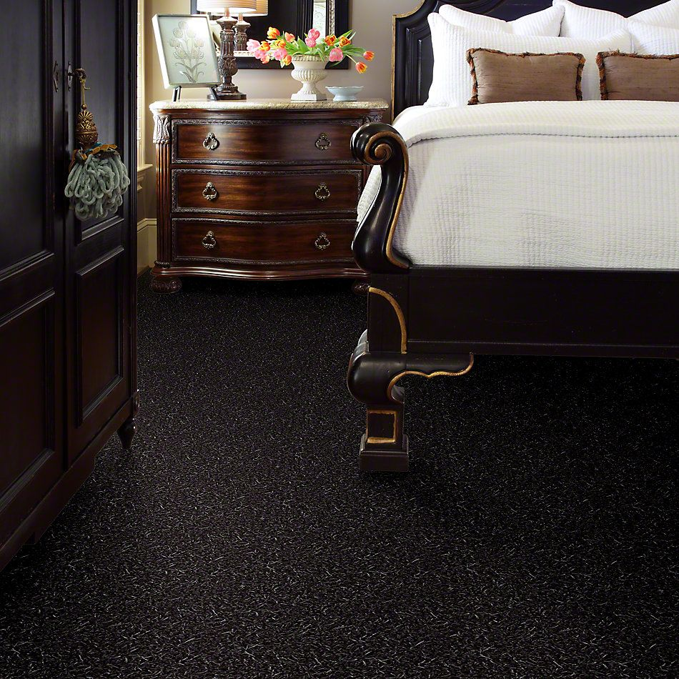 Anderson Tuftex Bling Black Marble 00559_Z6809