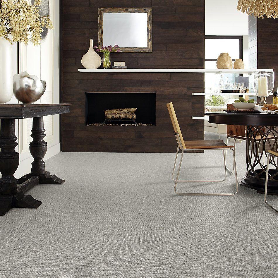Shaw Floors Wishful Thinking Grey Stone 00562_NA457