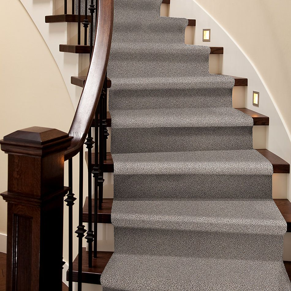 Shaw Floors Value Collections Take The Floor Accent Blue Net Cold Springs 00570_5E077