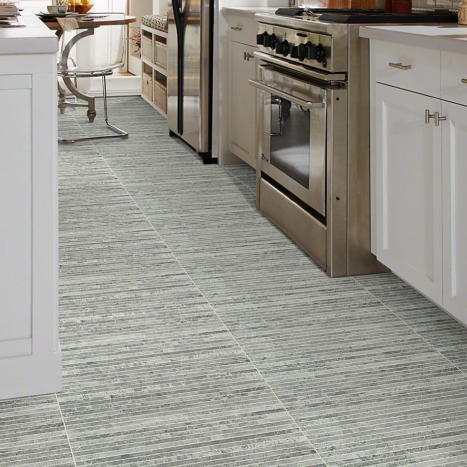 Shaw Floors Ceramic Solutions Urban Coop Stacked Mosaic Patina 00570_CS66X
