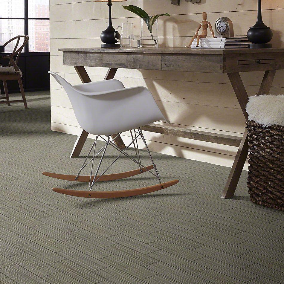 Shaw Floors Ceramic Solutions Grand Strands Wall 4×12 Flax 00570_CS85W