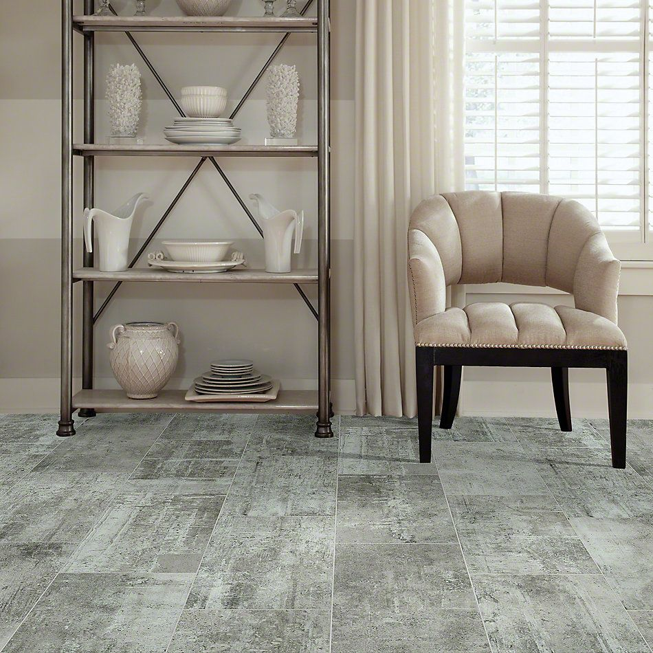 Shaw Floors Ceramic Solutions Urban Coop 12×24 Patina 00570_CS86W