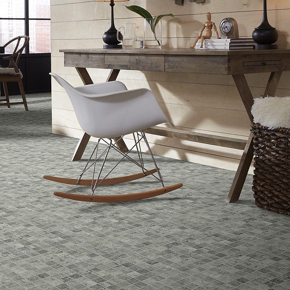 Shaw Floors Toll Brothers Ceramics Civic Mosaic Patina 00570_TL66C