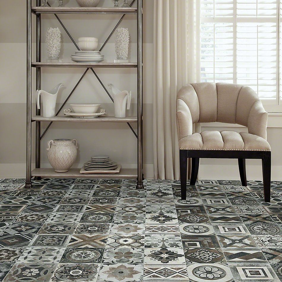 Shaw Floors Marlow Deco Mix 8×8 Manor Mix 00571_CS86Z