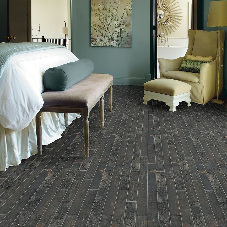 Shaw Floors Charwood 2.5×16 Carbon 00571_TG29D