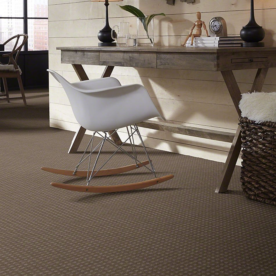 Anderson Tuftex Classics Mission Square Simply Taupe 00572_Z6781