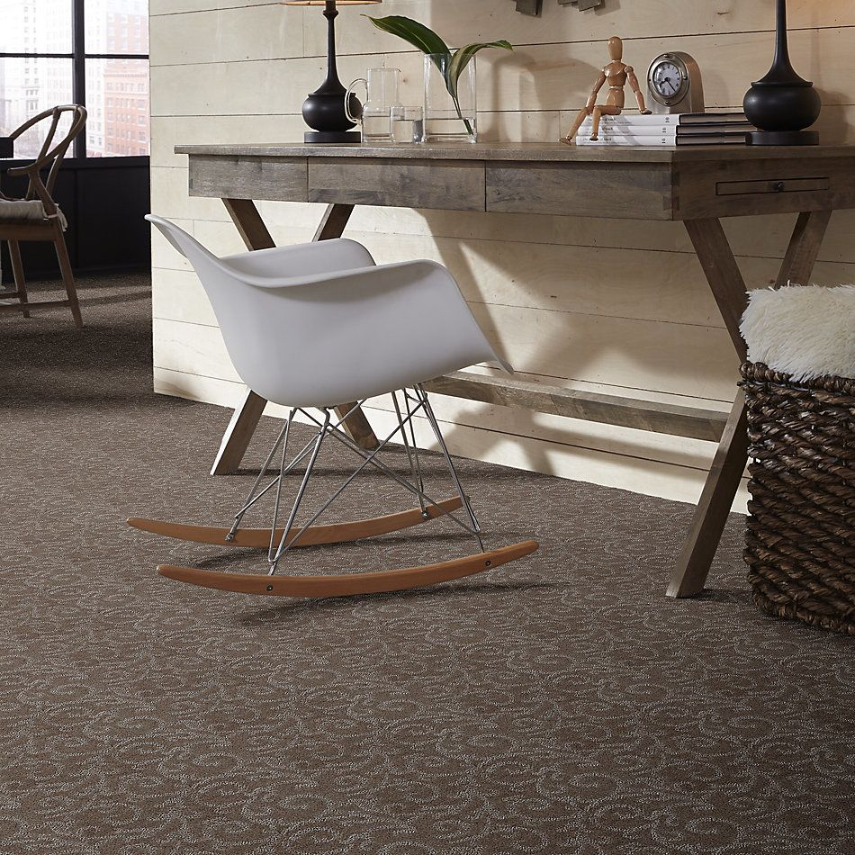 Anderson Tuftex American Home Fashions Calming Effects Simply Taupe 00572_ZA952