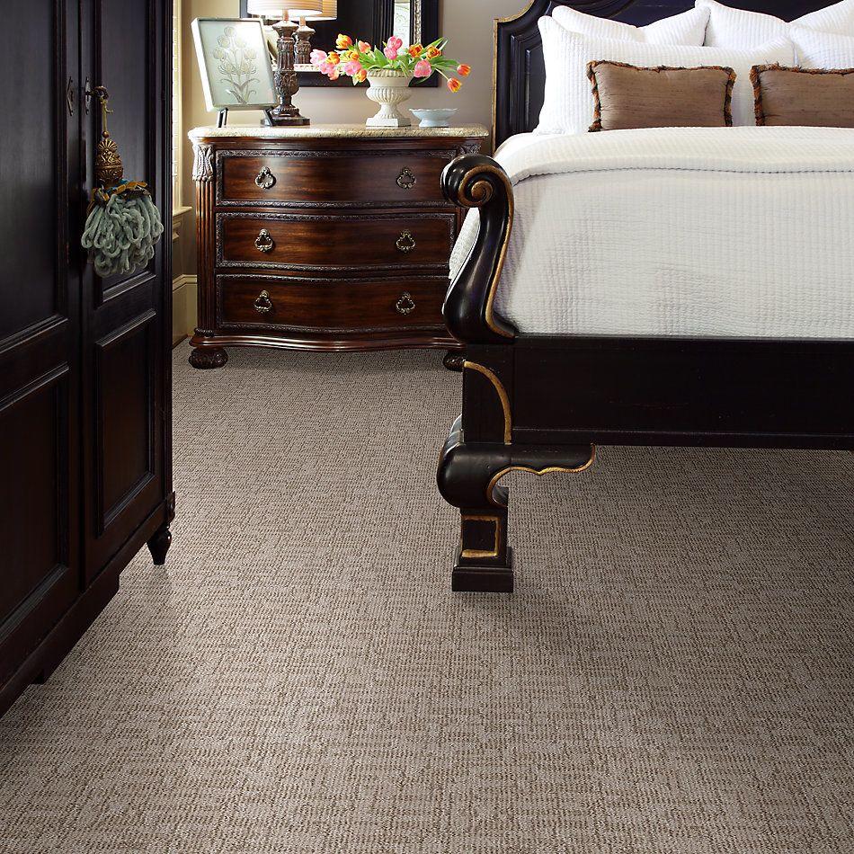 Anderson Tuftex American Home Fashions Medici Demure Taupe 00573_ZA795