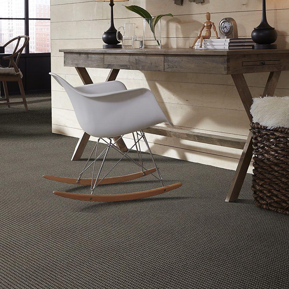 Anderson Tuftex American Home Fashions Cosmo's Plan Stylish Gray 00573_ZZA13