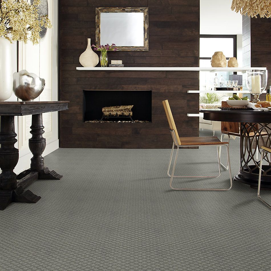 Shaw Floors Foundations Entwined With You Net Metal 00577_E9809