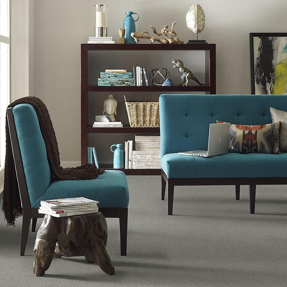 Shaw Floors Home Foundations Gold Cascade Falls Metal 00577_HGP78