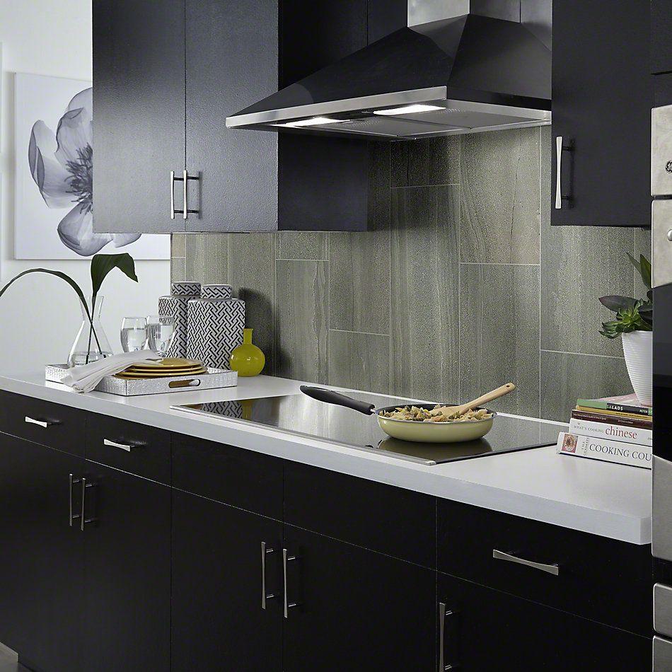 Shaw Floors Ceramic Solutions Basis 12×24 Carbon 00590_CS20W