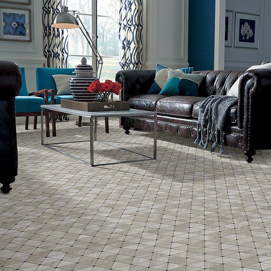 Shaw Floors Ceramic Solutions Chateau Tria W/D Rockwood 00590_CS21X
