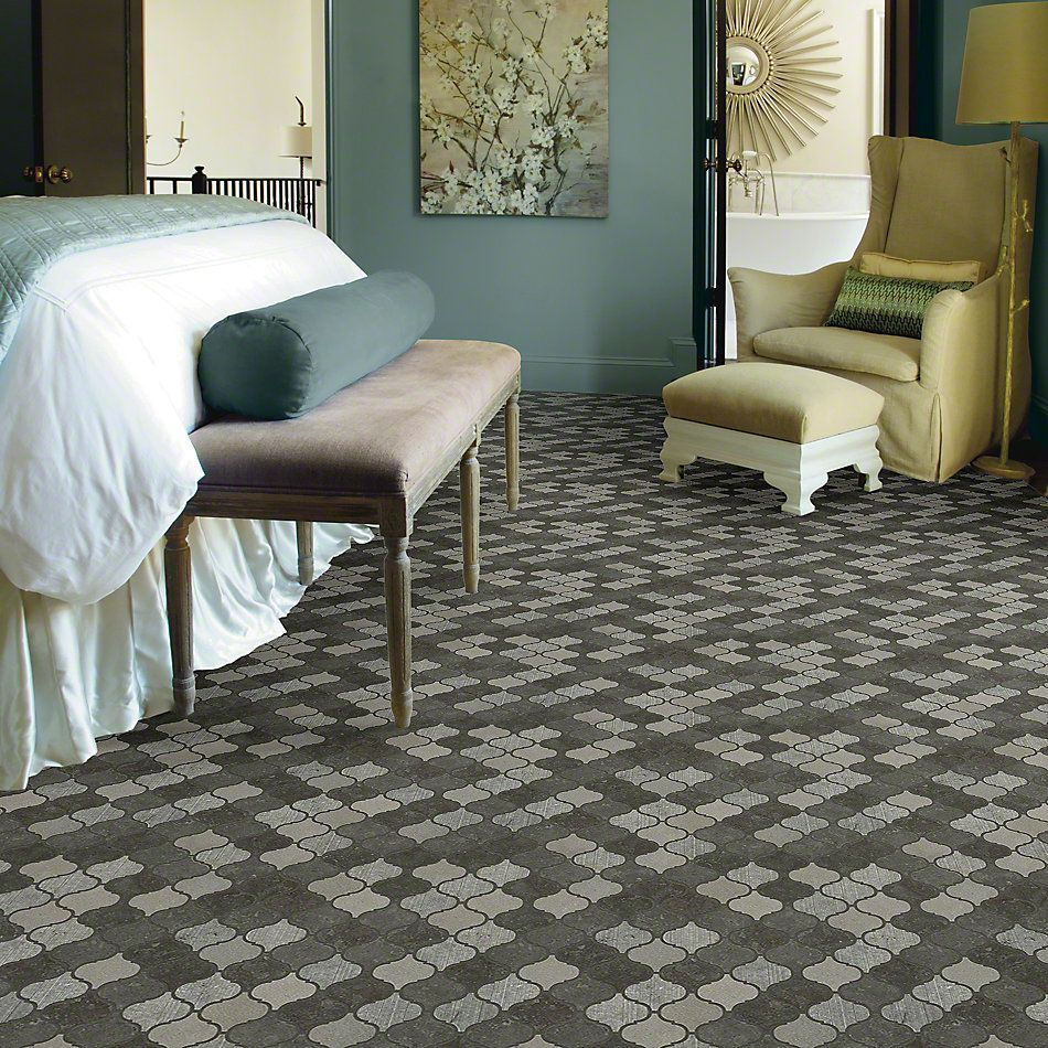 Shaw Floors Ceramic Solutions Boca Lantern Milly Gray 00590_CS28X