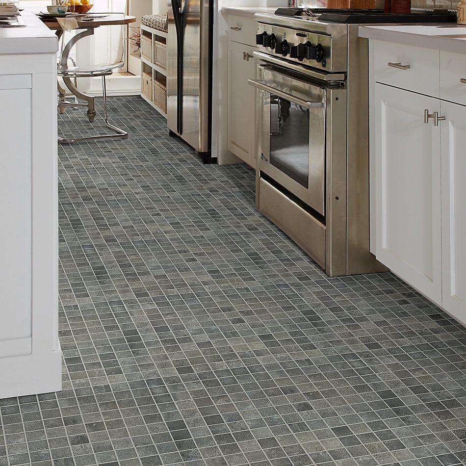 Shaw Floors Ceramic Solutions Unveil Mosaic Ink 00590_CS34H