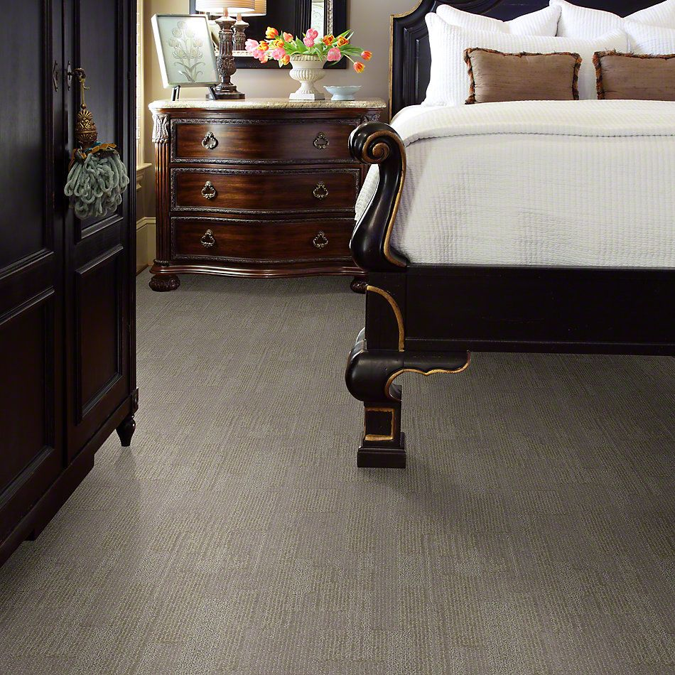 Shaw Floors Good Timing Taupe Stone 00590_E0918