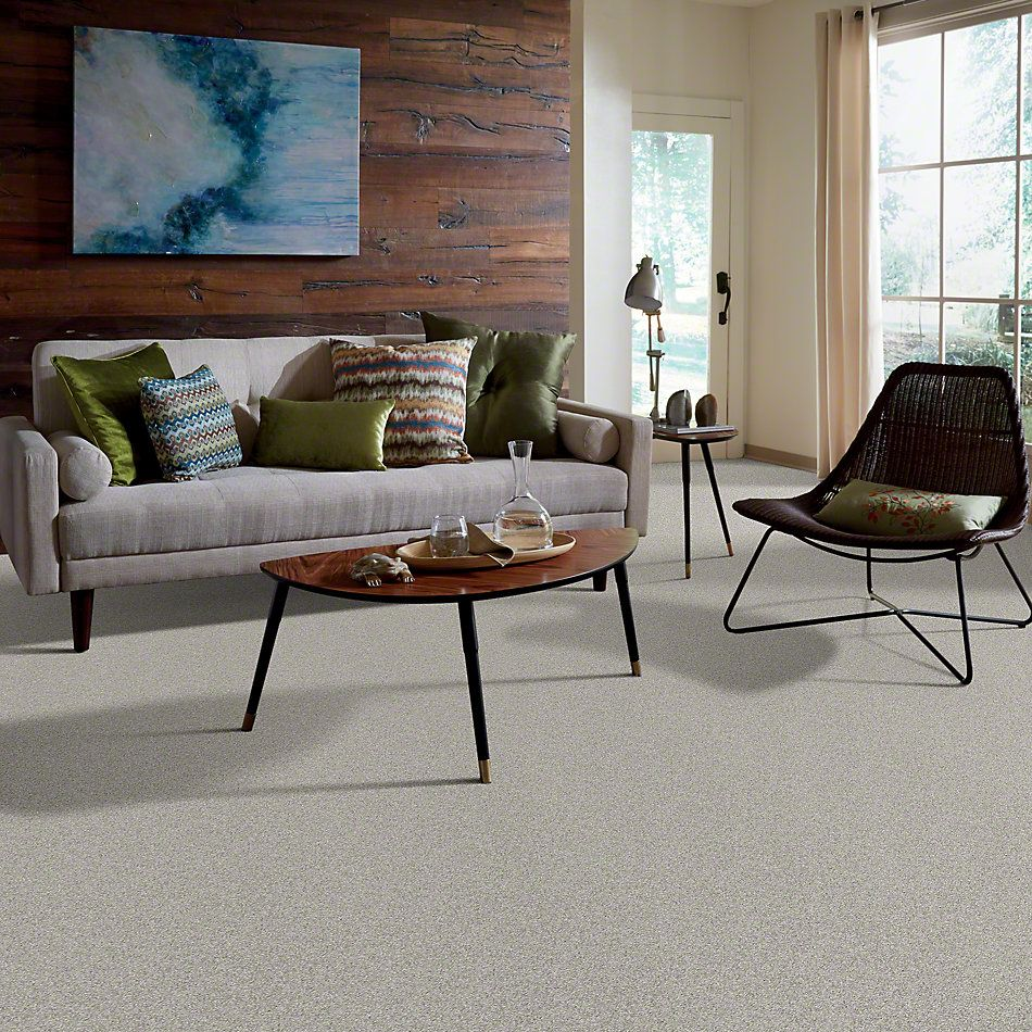 Shaw Floors Keen Senses I Lady In Gray 00590_E9714