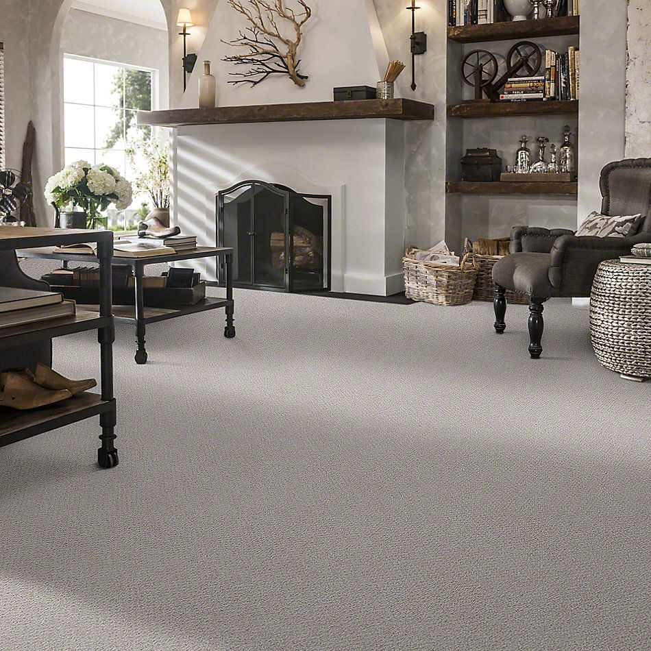 Shaw Floors Cog Lady In Gray 00590_SM012
