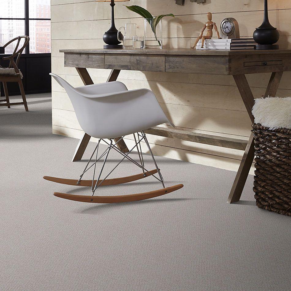 Shaw Floors Playa Azul II Lady In Gray 00590_SNS45