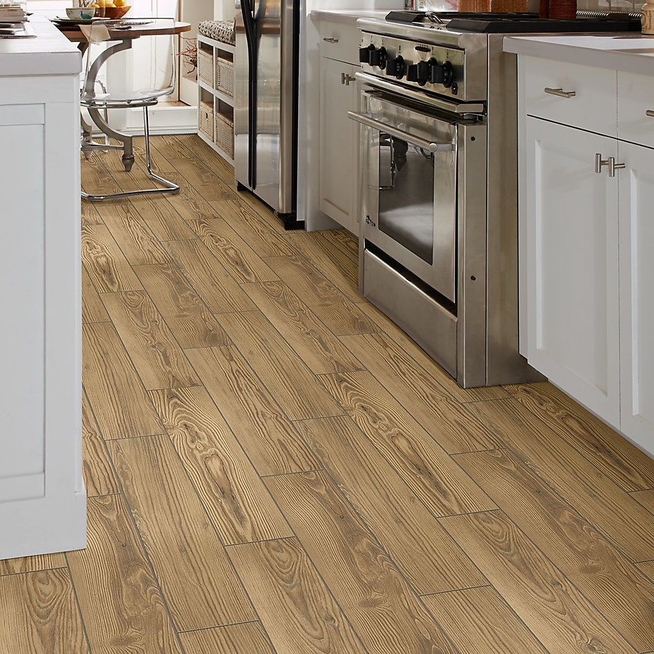 Shaw Floors Ceramic Solutions Traditions 6×36 Cognac 00600_200TS