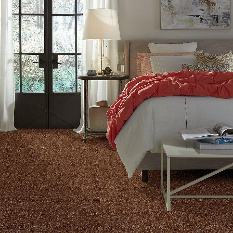 Shaw Floors Town Creek III Soft Copper 00600_52S32