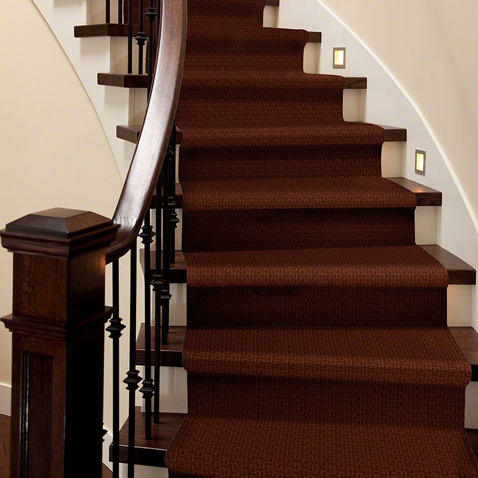 Shaw Floors Shaw Design Center Big Charm Sienna 00600_5C585