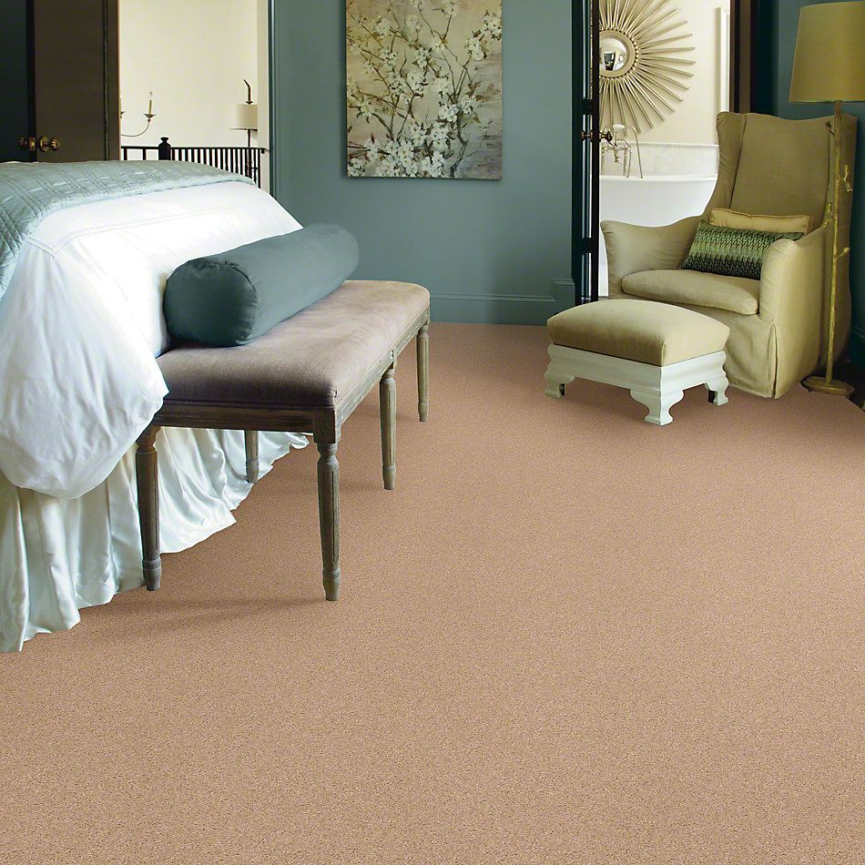 Shaw Floors Caress By Shaw Cashmere III Maplewood North 00600_CCS03