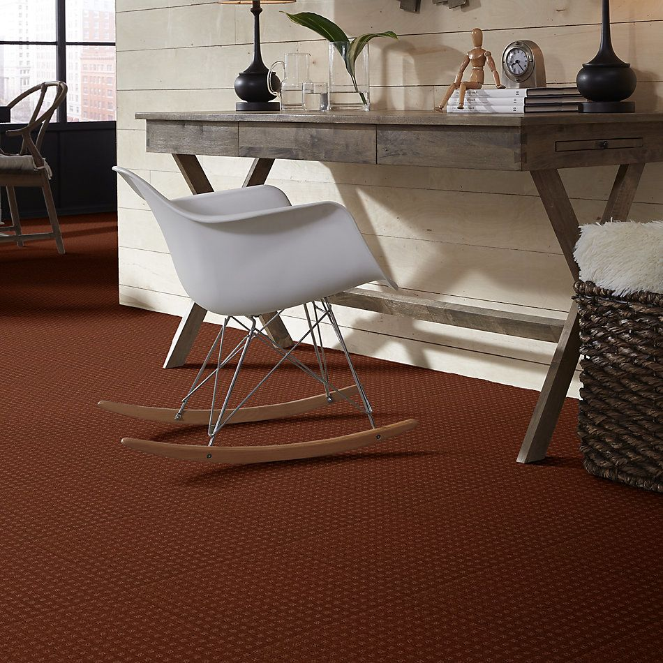 Shaw Floors Wolverine Vii Aged Copper 00600_E9622