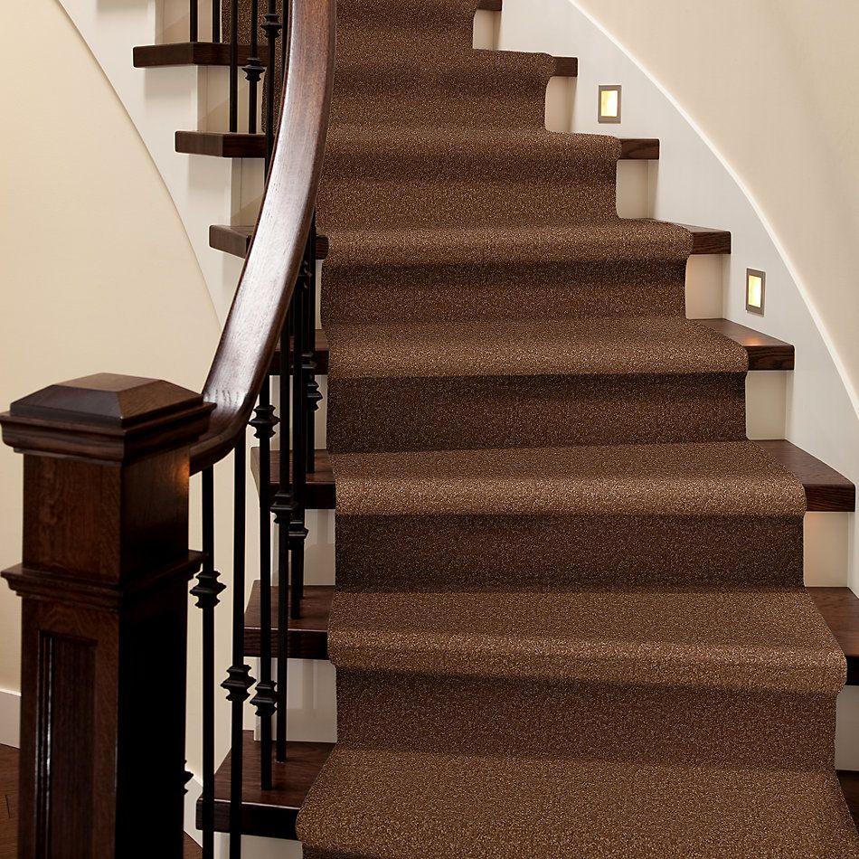 Shaw Floors Queen Harborfields III 12′ Soft Copper 00600_Q4722