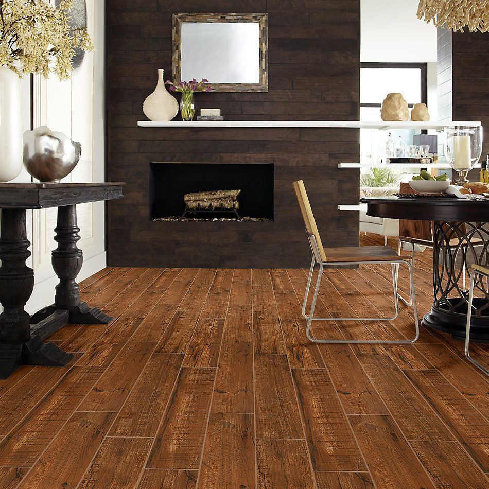 Shaw Floors Home Fn Gold Ceramic Denali 6×36 Alder 00600_TGM80