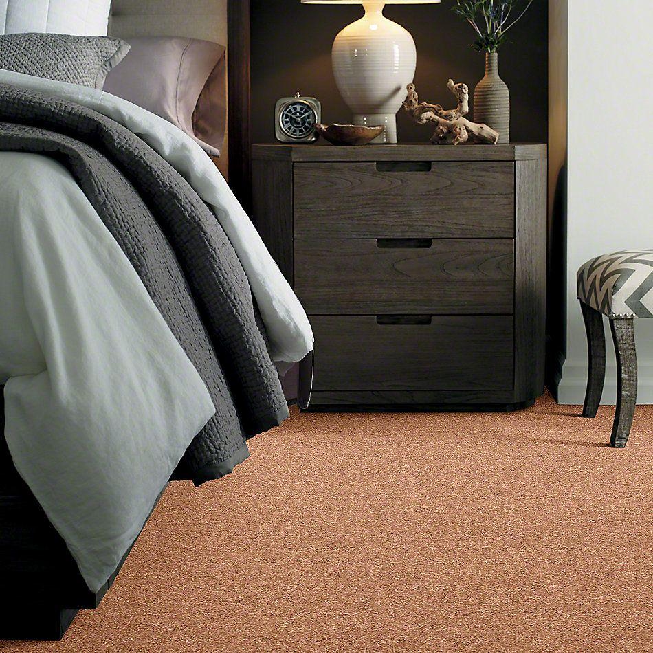 Shaw Floors Clearly Chic Bright Idea III Sunset Beach 00601_E0506