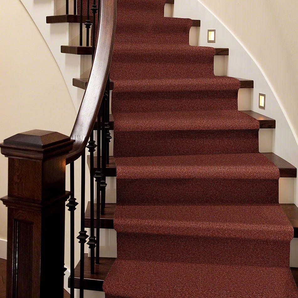 Shaw Floors Shaw Design Center Sweet Valley II 15′ Spanish Tile 00601_QC423