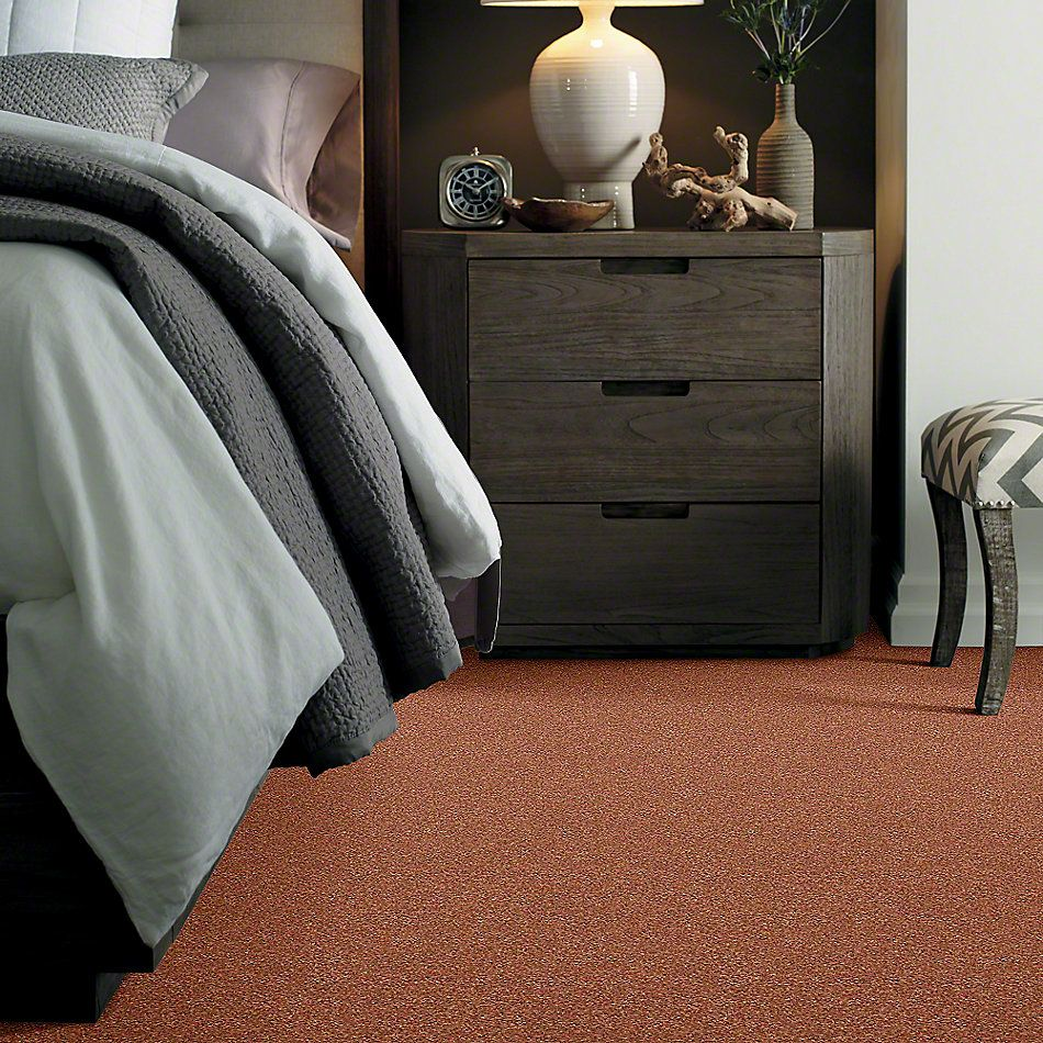 Shaw Floors SFA Vivid Colors I Island Coral 00602_0C160