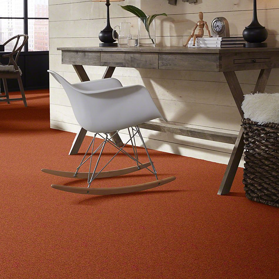 Shaw Floors SFA Vivid Colors II Island Coral 00602_0C161