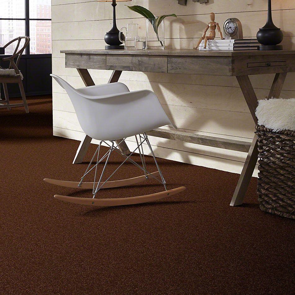 Shaw Floors SFA On Going III 15 Gingerbread 00602_52S39