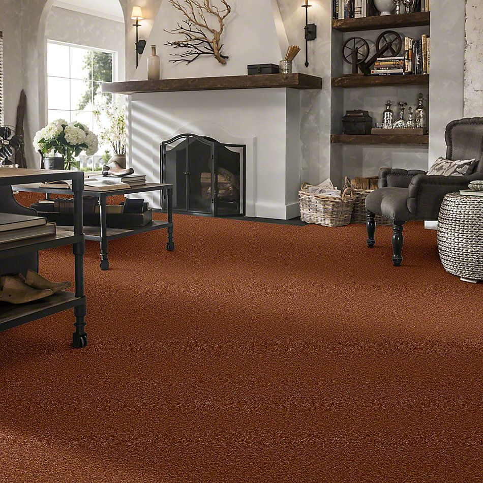 Shaw Floors Magic At Last II 15′ Copper 00602_E0235