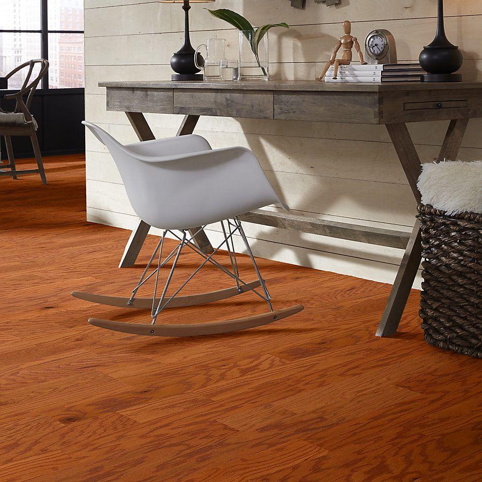 Shaw Floors SFA Parker 5″ Gunstock 00609_209SA