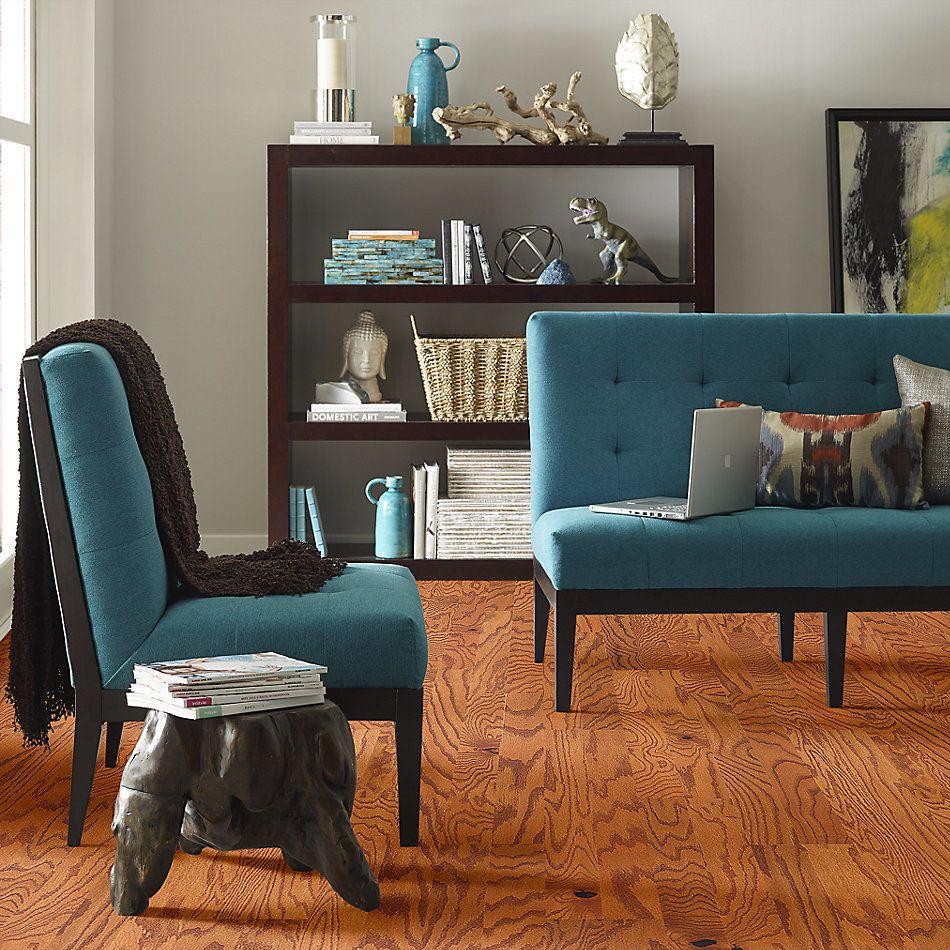 Shaw Floors SFA Archway Oak Gunstock 00609_SA480