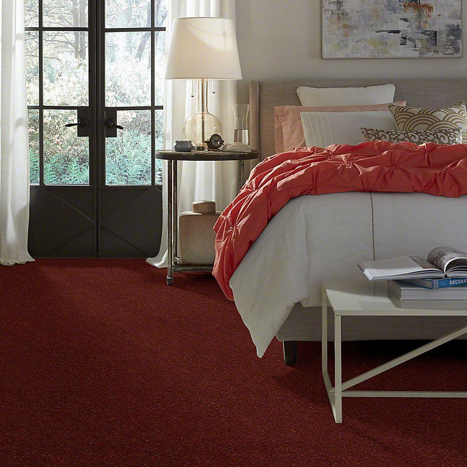 Shaw Floors Secret Escape II 12 Spiced Coral 00612_E0050