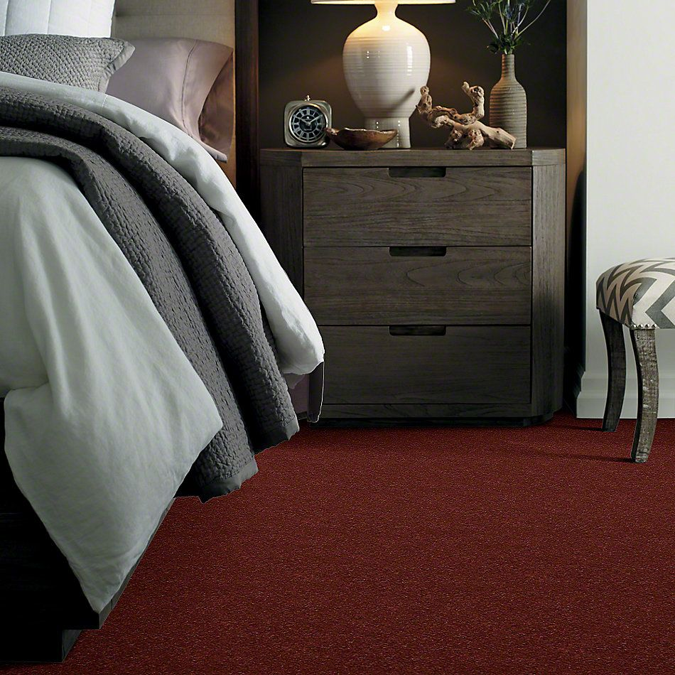 Shaw Floors Secret Escape III 12 Spiced Coral 00612_E0052