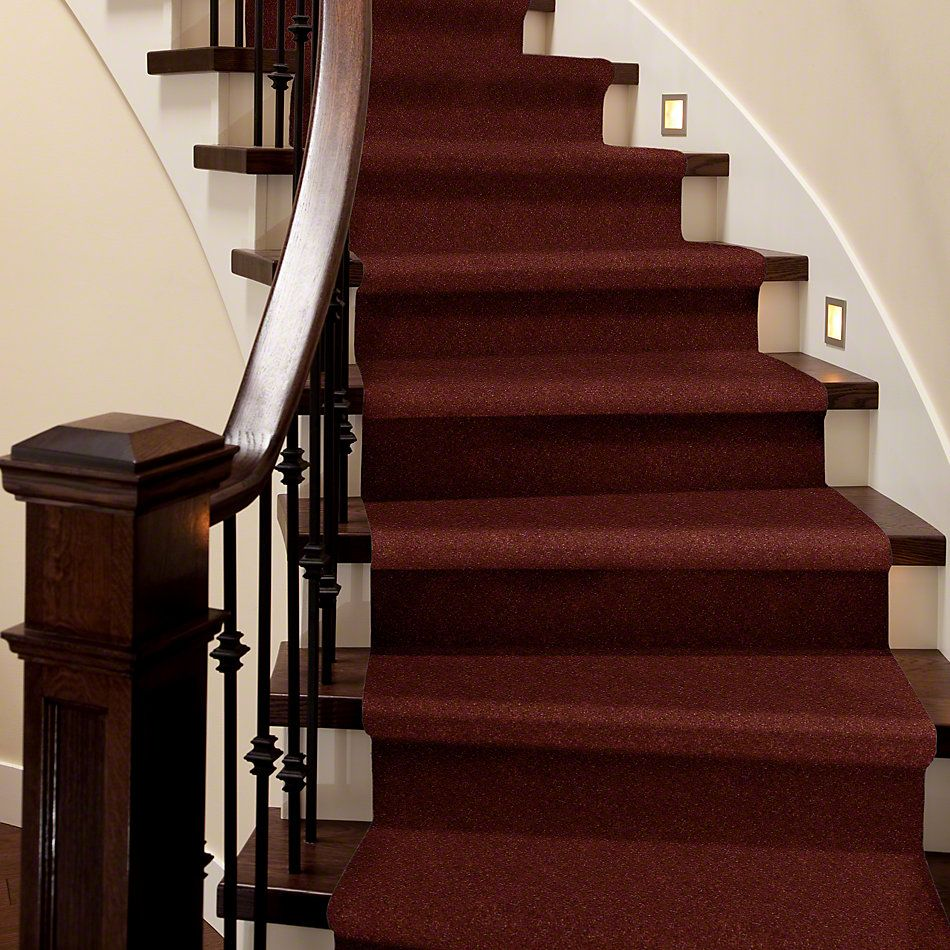 Shaw Floors Roll Special Xv425 Spiced Coral 00612_XV425