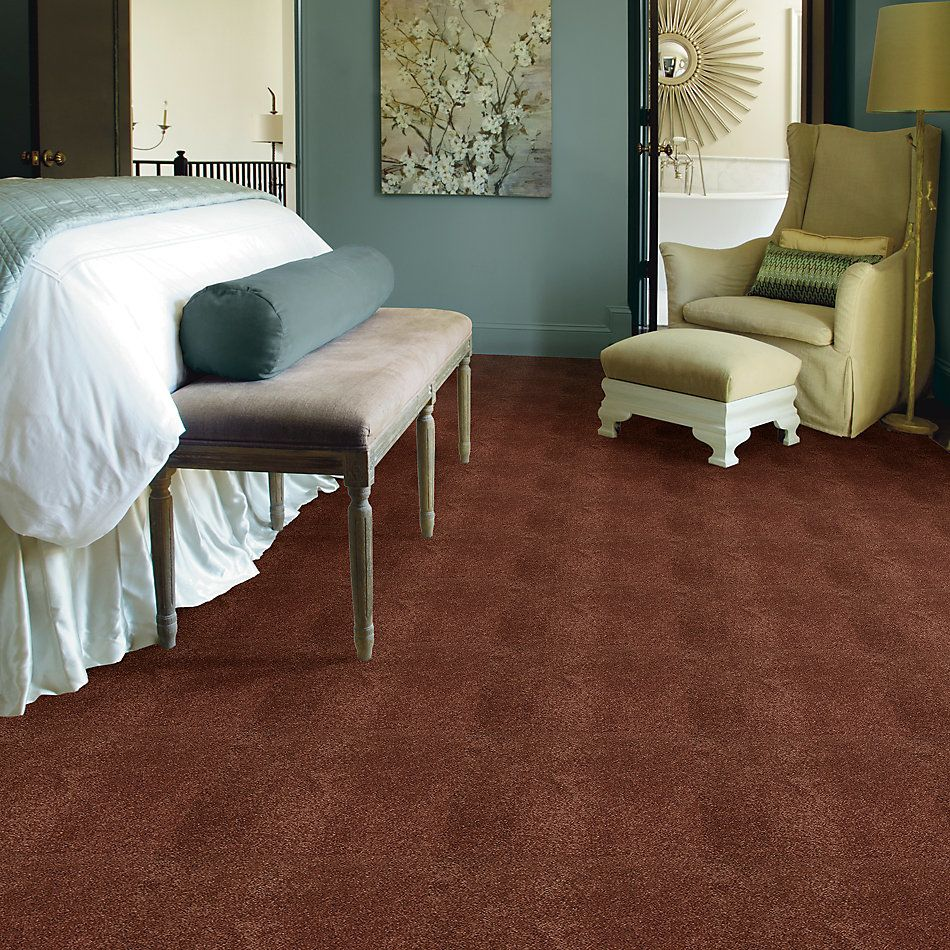 Shaw Floors Caress By Shaw Cashmere III Lg Rich Henna 00620_CC11B