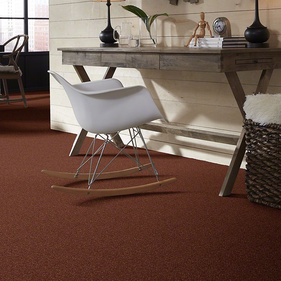 Shaw Floors Caress By Shaw Cashmere Classic I Rich Henna 00620_CCS68