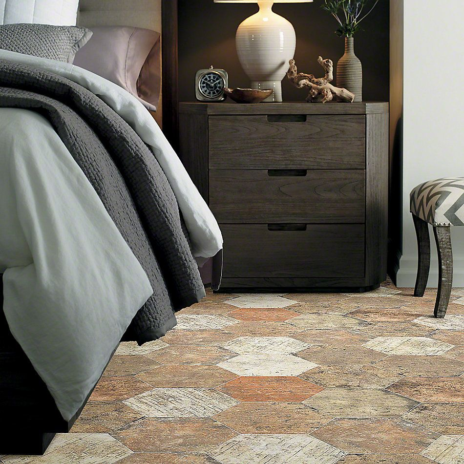 Shaw Floors Ceramic Solutions San Francisco Hexagon Pacific Heights 00620_CS65M