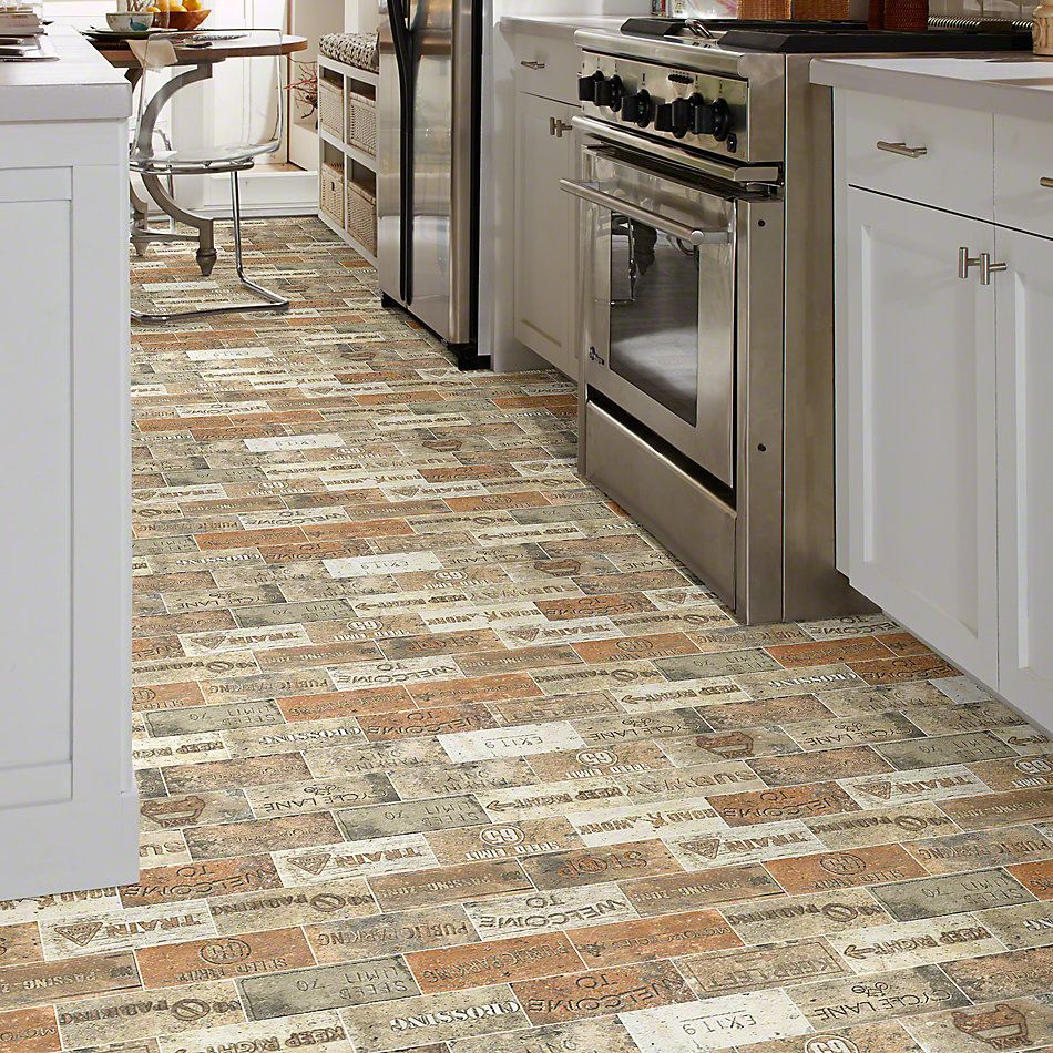 Shaw Floors Ceramic Solutions San Francisco Deco Mix Pacific Heights 00620_CS76M