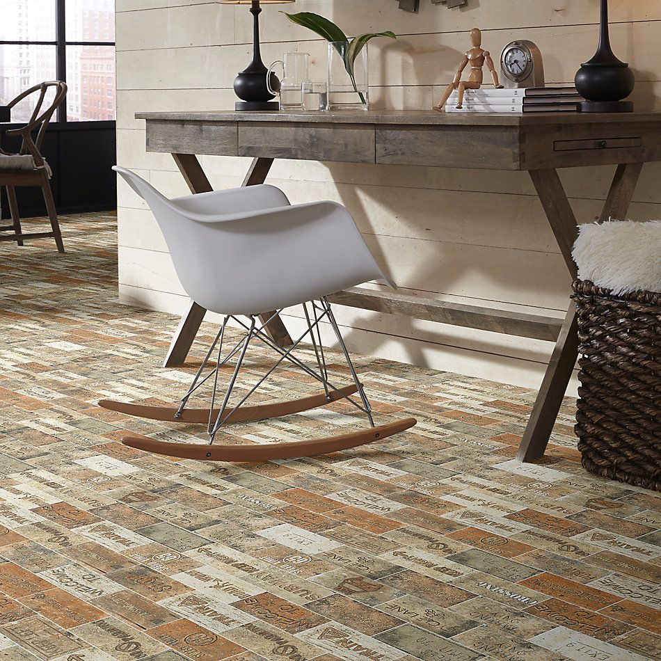 Shaw Floors Home Fn Gold Ceramic Golden Gate Deco Mix Pacific Heights 00620_TGN13