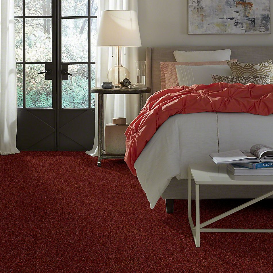 Shaw Floors Anso Colorwall Gold Texture Tuscan Sunset 00632_EA571